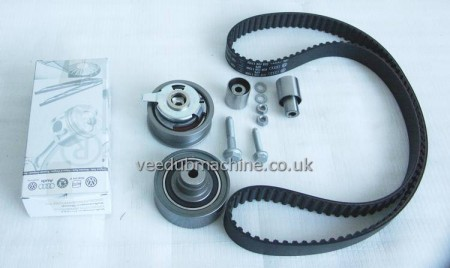 GENUINE VAG CAM BELT KIT SDi TDi 90/110HP 1999>2008
