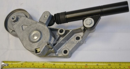TENSIONER FOR ALTERNATOR BELT FOR 1.9TDI GOLF BORA A3 SEAT SKODA