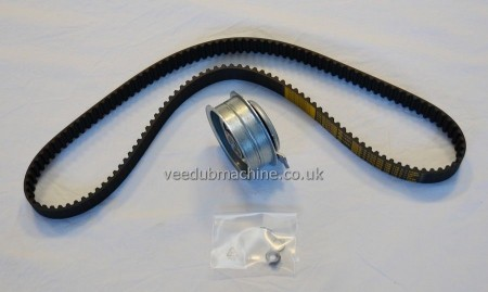 VAG CAM BELT KIT 1.6 1.8 2.0 GOLF 4 BORA BEETLE CADDY T5 TOUR+
