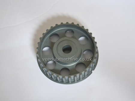 TOOTHED CAM PULLEY VW LT TRANSPORTER T4 AUDI 100 A6