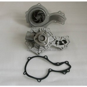 WATERPUMP 1.6 1.8 2.0 GOLF JETTA MK2 80 90 100 A6 COUPE CABRIO