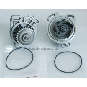 WATER PUMP 2.0 > 2.3 inc Turbo AUDI 90 100 200 COUPE QUATTRO
