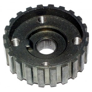 CRANKSHAFT PULLEY 80 90 100 COUPE CABRIOLET A4 A6