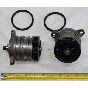 WATERPUMP FOR 2.5 TDI TRANSPORTER T5 TOUAREG 2.5TDI >2010