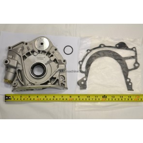 OIL PUMP WITH SEAL AND GASKET 2.5 TDi SDi CRAFTER LT T4 A6 A100