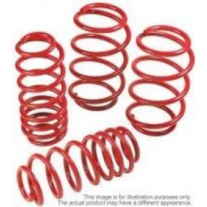 ProSport Lowering Springs For VOLKSWAGEN Golf Cabriolet   1.1 / 1.3 / 1.5 / 1.6 / 1.8   except GTi / GLi 155 78-06/93 Lowers 40
