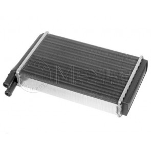HEATER MATRIX EXCHANGER MEYLE GOLF JETTA SCIROCCO PASSAT 80/90 COUPE QUATTRO 924 944 171819031D 171819031E