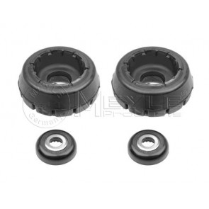 STRUT MOUNT KIT MEYLE HD VW MK3 GOLF PASSAT CADDY CORRADO VR6 SHARAN IBIZA CORDOBA TOLEDO 357412331A 1J0412249 7M0412331