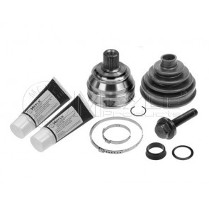 CV Joint Kit front outer left / right  SHAFTEC TRANSPORTER T4 94>03 NO ABS 701498099B JZW498340DX