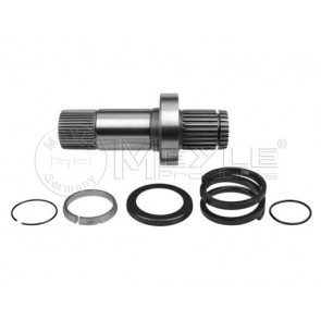 STUB AXLE SHAFT RIGHT MEYLE FOR TRANSPORTER VW TRANSPORTER T5 6 SPEED 0A5409343 0A5409343A 0A5409343B 0A5409343C