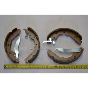 REAR BRAKE SHOES PAGID FOR VW TRANSPORTER T25