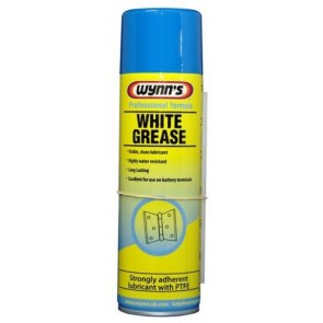 WHITE ASSEMBLY GREASE  WYNNS 500ml 10579A