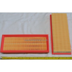 AIR FILTER GOLF MK1 MK2 T1 SCIROCCO GHIA PASSAT A80 1.1>1.6