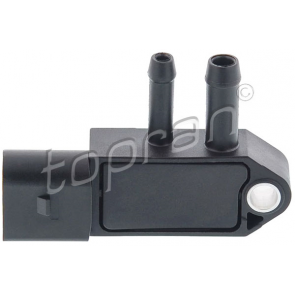Pressure Difference Sender BOSCH 03G998059, 03G906051A, 03G906051H. 076906051A, 076906051C, 07Z906051, 07Z906051A,  059906051C, 03G906051, 03G906051A, 03G906051H, 03G906059, 076906051A,  076906051AC, 1K0906552B, 1K0906552C, 1K0906552E, 1K0906552F, 1K0906552L, 1K0906552M, 2E0906552C, 2E0906552D, 2E0906552E, 2E0906552F,  3C0131552N, 3C0131552Q, 7L6131552AE,