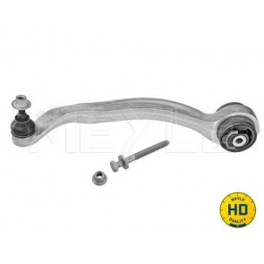 Control Arm Front Left Lower Rear  MEYLE HD for Audi: A4 8D2, 8D5, B5 11/94-09/01A4 8E2, 8E5, B6 11/00-12/04 A48H7 04/02-03/09 A6 4B, C5 01/97-01/05 A8 4D2 1997-2002