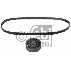 CAM BELT KIT Febi 1.6 1.8 8V inc G60 GOLF MK1 2 CORRADO SCIROCCO  026109243L 056109119A 051198119 056198119 6K0198002 1987498652 1987948017 1987948044 1987948558 1987948600