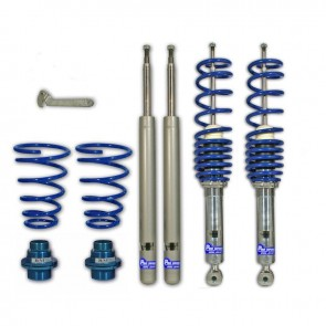 ProSport Height Adjustable Coilover Kit BMW 5 Series E34  518i  520i  525i Touring damper fitting M14 D14mm  1990-96 150211