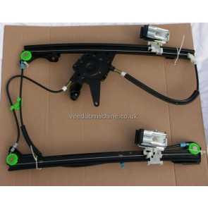 ELECTRIC WINDOW LIFTER FRONT RIGHT MK3 GOLF & VENTO