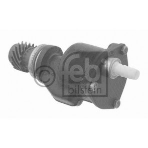 VACUUM PUMP FEBI FOR BRAKE SYSTEM 1.9D 1.9TD 1.9TDI 1.7SDI 1.9SDI 028145101G