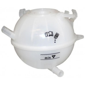 Expansion tank with Cap for radiator Thermex 1K0121407A, 46748, 1002230009,