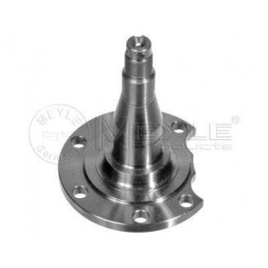 Stub axle 8D0501117C AUDI 100 (4A, C4) (12/90-07/94), 100/200 (43, C2) (06/76-02/83), 100/200 (44, 44Q, C3) (08/82-12/91), 80 (8C, 8G7, B4) (05/91-08/00) MST0004 Nearest replacement for 6K9201110 and 6K9501109 For CADDY VAN and ESTATE MK2 those with and without ABS