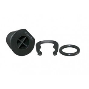 O Ring Clip and Plug for Coolant flange mounted sensors 357121140