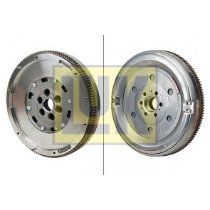 Dual Mass Flywheel  6 Speed WITHOUT Start Stop CAAE, CAAC, 2.0 TDi  T5,  Up to August 2015 03L105266BP, 03L105266AR,