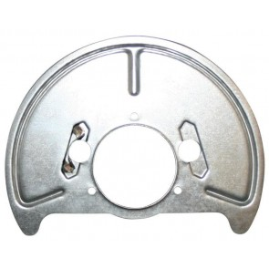 Brake Shield Back Plate Front Right JP Group 1164200380 VAG 251407340A, VW TRANSPORTER T25 86-92 Not syncro