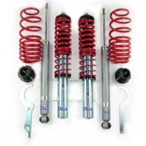 ProSport Height Adjustable Coil over Kit VW New Beetle 1.8 1.8T 2.0 1.9 TDiNot for RSi10.1997-11 150104