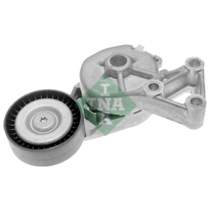 AUXILIARY BELT TENSIONER  INA 1.9 TDi FOR VW GOLF BORA BEETLE SHARAN AUDI A3 038903315F INA 534013230