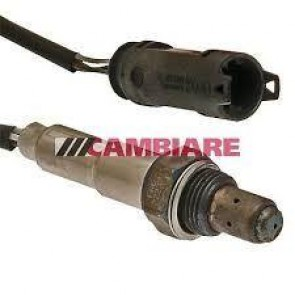 Lambda Sensor After Catalytic Converter Post CAT  BMW 11781433940 Cambiare