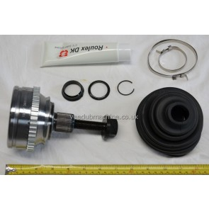 CV JOINT FRONT OUTER TRANSPORTER T4 WITH ABS 05/97>2004