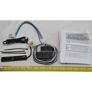 AUTO TIMER FOR TURBOCHARGED AND NA CARS