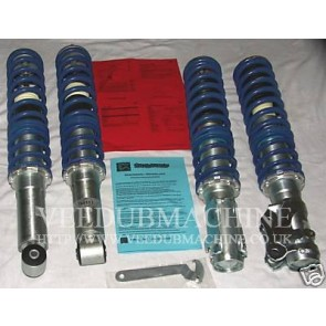 VW POLO 6N JOM COILOVER SUSPENSION KIT