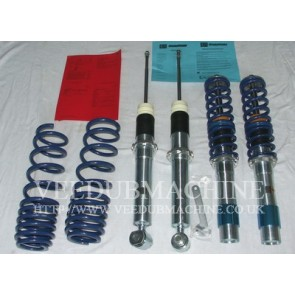BMW E39 5 SERIES NEW JOM COILOVER SUSPENSION KIT 95>03