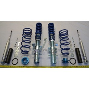 JOM COILOVERS FOR VOLVO 850 SALOON AND ESTATE 1992-1997 FWD