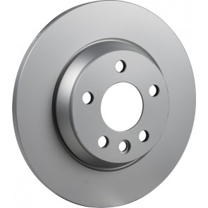 BRAKE DISC REAR 294MM TRANSPORTER T4 2E3 SHARAN MC0 M3L MG8 D3A ALHAMBRA MC0 MG8 M3L GALAXY VAG 7D0615601C, 7D0615601A , Ford 1140278, 1110251