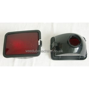 STANDARD REAR FOG LAMP UNIT T4 96 to 04 SYNCRO 96 - 04