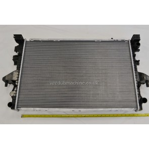 RADIATOR 2.5 TDi T5 MANUAL AUTO WITH OR WITHOUT AIRCON 03>2009