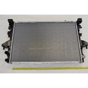 RADIATOR FOR TRANSPORTER T5 1.9 2.0 MANUAL AUTO WITH WITHOUT AC