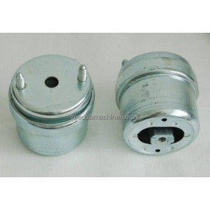 Engine Moount Right 2.0 2.5 and 2.8 Engines TRANSPORTER T4 2.0 2.5 2.8 96>04 JP Group 1117910380 VAG 7D0199132C 7D0199132E