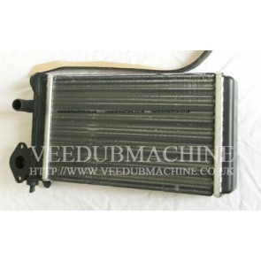 HEATER MATRIX VW POLO 86C 75-94 ILTIS T25 AUDI 50 74-78