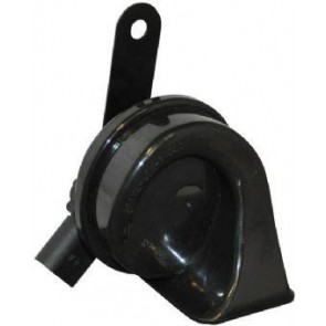 Horn, 12 V, low tone JP Group 1199500500 VAG 1K0951221A