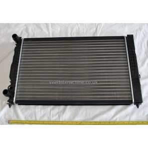 RADIATOR WITH WITHOUT AIRCON MANUAL TRANSMISSION A4 A6 PASSAT SU
