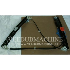 ELECTRIC WINDOW LIFTER FRONT LEFT AUDI A4 00 to 07 SEAT EXEO 09>