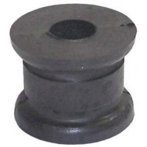 Grommet for stabilizer, front, outer, ¯18 mm  1243234985 1243232385 1243234985 A1243232385 A1243234985   14942