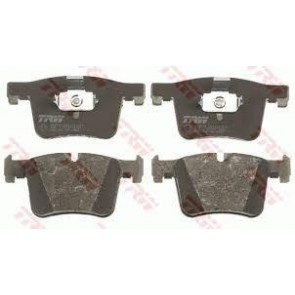 x-2      Brake Pad Set, disc brake TRW R90 34106859182 34106799801 34106856191 34106859181 34106859182 34114073936 34116854126  GDB1942  P06075X  P06075 0252519919