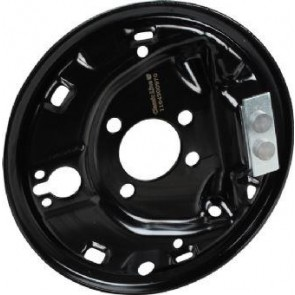 Brake Shield Back Plate Rear Right JP Group 1164300980 VAG 171609426A Golf Jetta Scirocco Audi A50 80 90 Coupe with 180mm Drums