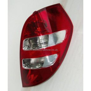 Rear Right Light Cluster Mercedes A CLASS W169 2/05-9/08