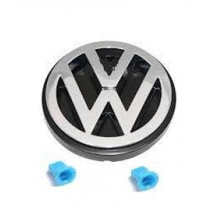 BADGE VW REAR TRANSPORTER T4 91-04 T25 to 92 CAMPMOBILE & T25 T2 701853601F 191853615A